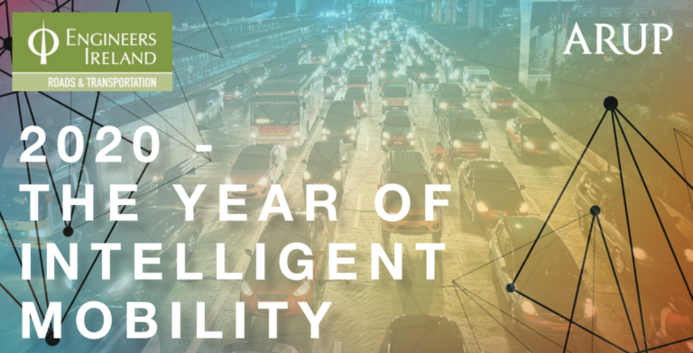 2020 the Year of Intelligent Mobility