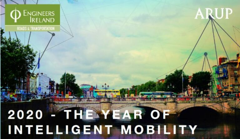 The Year of Intelligent Mobility: The Future of Mobility in Ireland – Webinar