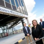 Skyports, Future Mobility Campus Ireland, Avtrain and Shannon Group join forces to bring advanced air mobility to Ireland